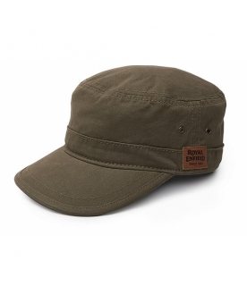 CASQUETTE ARMY ROYAL ENFIELD