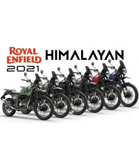 Himalayan 410 Royal Enfield