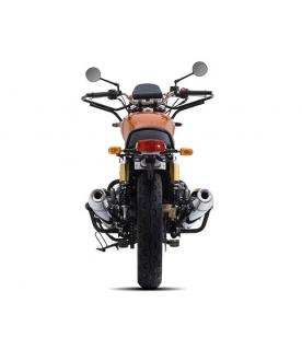 Kit Moto Écoles - Interceptor 650